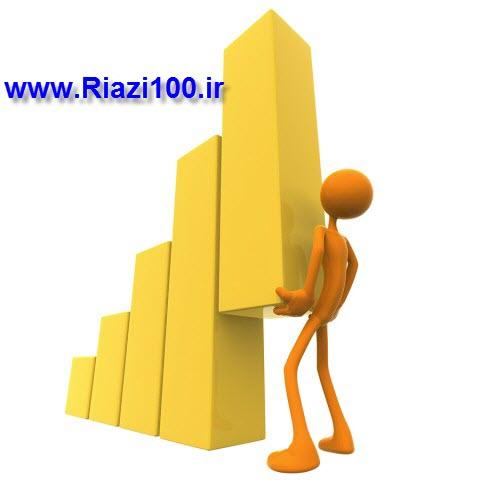 پروژه آمار و مدل سازی