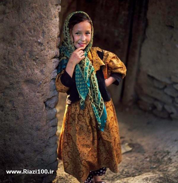 کودکان افغانستان