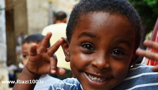 -کودکان مصر
