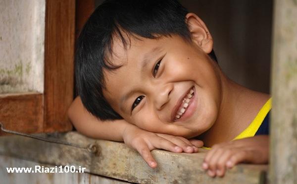 -کودکان اندونزی