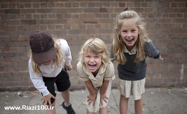 کودکان آلمان