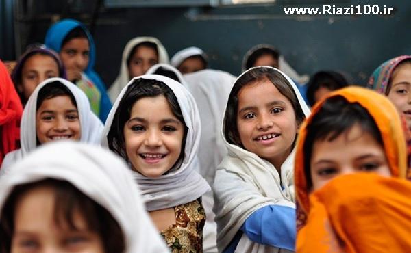 کودکان پاکستان