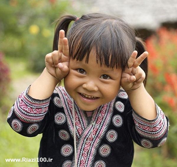 کودکان تایلند