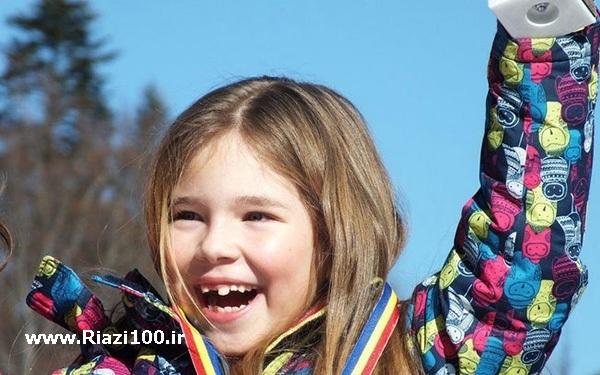 کودکان رومانی