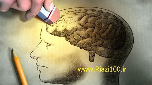افزایش حافظه