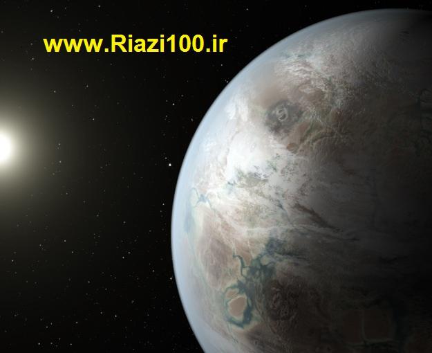 سیاره ی کپلر